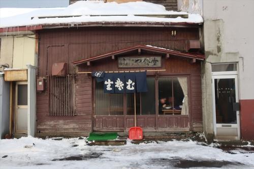 ゆりや食堂⑪ (1)