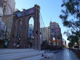 ラスベガス・ニューヨークニューヨーク