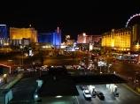 ラスベガス・プラチナムホテル