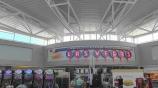 ラスベガスマッカラン空港
