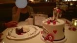 ラスベガス・バースデーケーキ