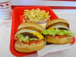 ラスベガス・IN-N-OUT Burger
