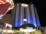 ラスベガス・プラザホテル