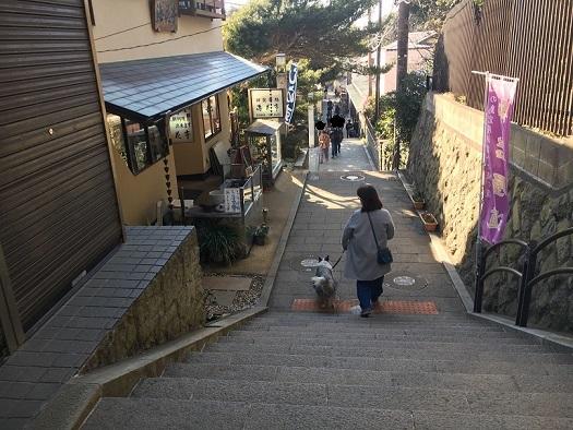 江の島散歩3