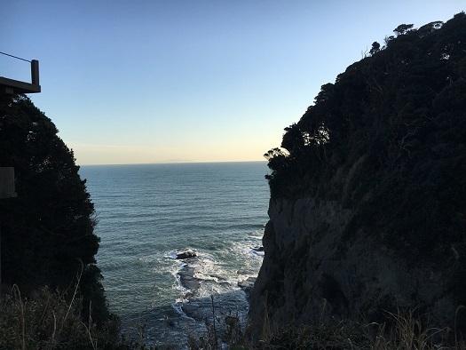 江の島散歩21