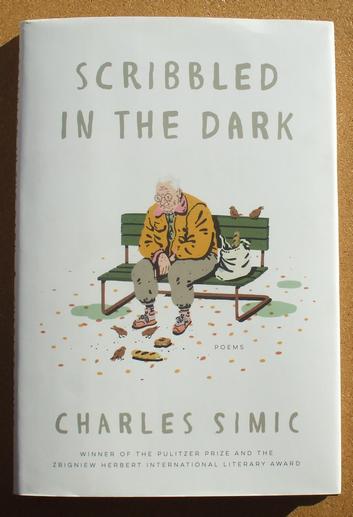 simic - scribbled in the dark