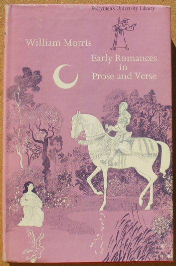 morris - early romances