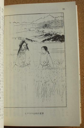 河口慧海 チベット旅行記 1 02