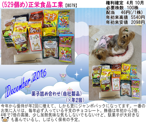 (529)正栄食品工業