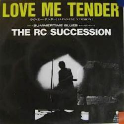 Elvis Presley - Love Me Tender2