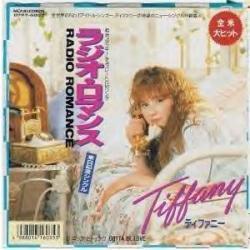 Tiffany - Radio Romance2