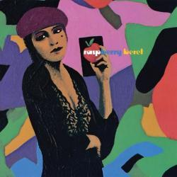 Prince The Revolution - Raspberry Beret1