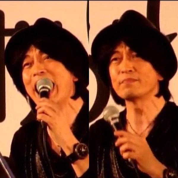 20180317 歌ってる小野さん