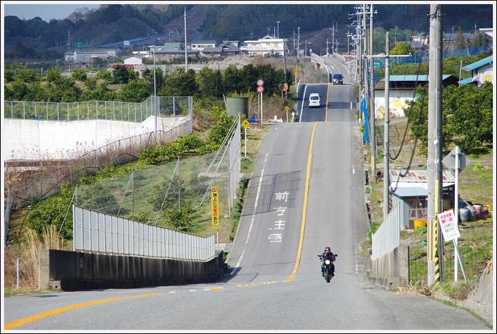 2018年3月6日 紀ノ川広域農道ツーリング (2)