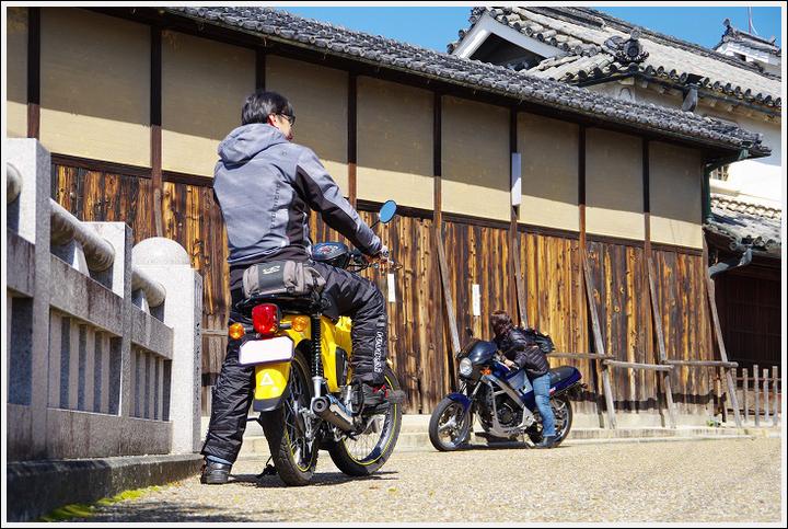 2018年3月6日 紀ノ川広域農道ツーリング (9)