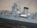軽巡洋艦大淀(1944)煙突2