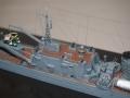 軽巡洋艦大淀(1944)司令部設備1