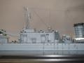 軽巡洋艦大淀(1944)司令部設備2