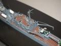 軽巡洋艦大淀(1944)司令部設備3