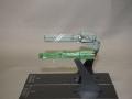 帝国軍標準戦艦(ミューゼル艦隊旗艦タンホイザー)と同盟軍標準戦艦1