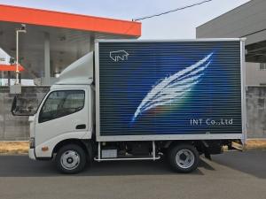 2t車 Blue 施工後 (1)