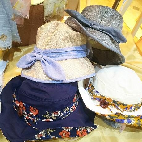 春夏帽子460
