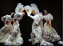 スペイン国立バレエ団とクラシコエスパニョール