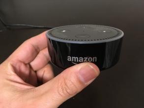 日本で購入した「Amazon Echo dot」を米国仕様に切り替えてアメリカオリジナルのスキルで楽しむ♪