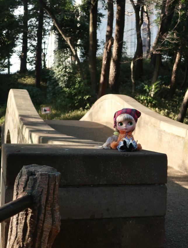 2018有栖川公園お散歩隊23