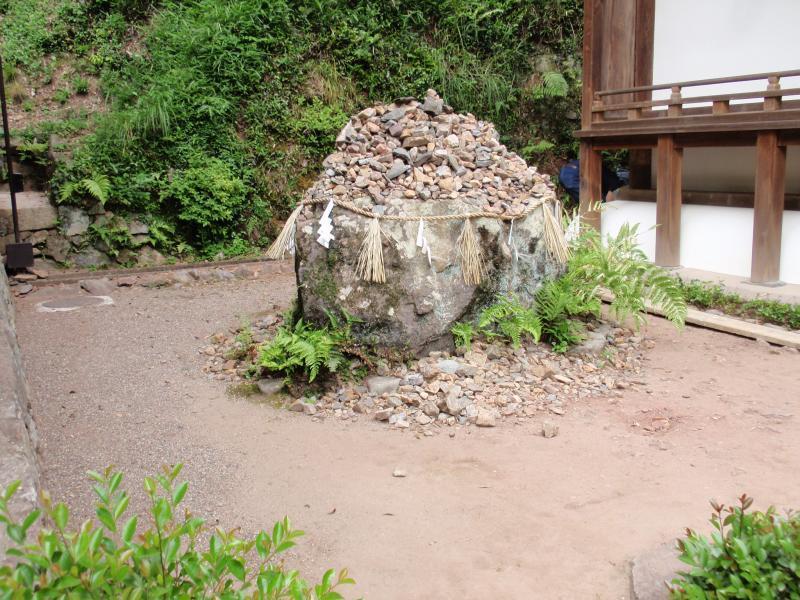 宇治上神社9