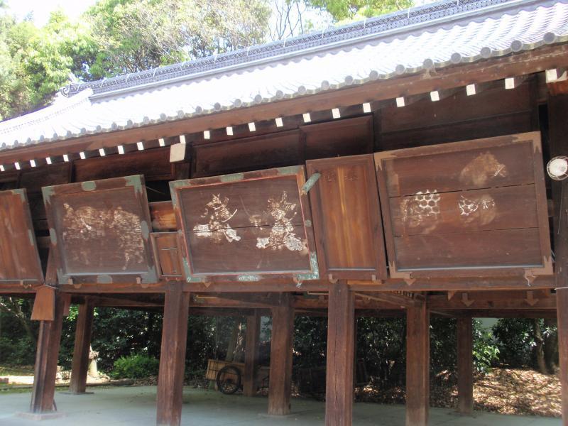 御香宮神社12