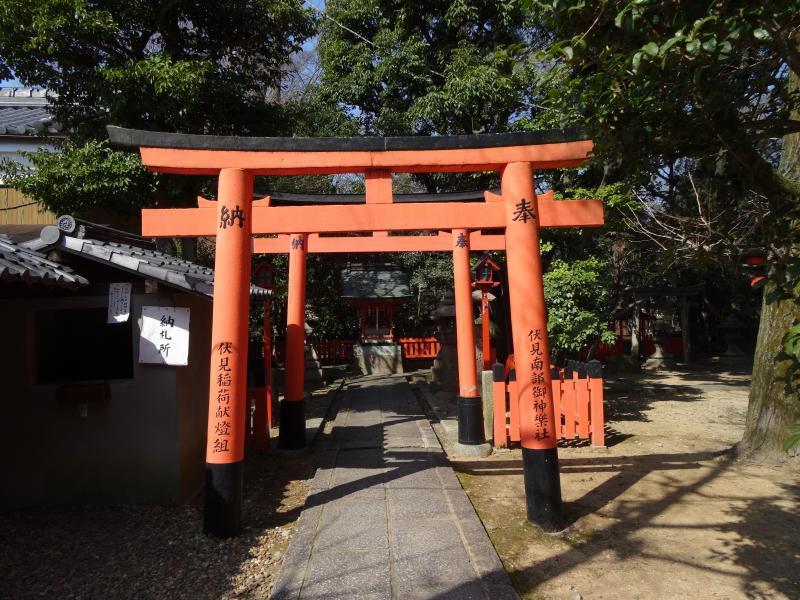 御香宮神社14