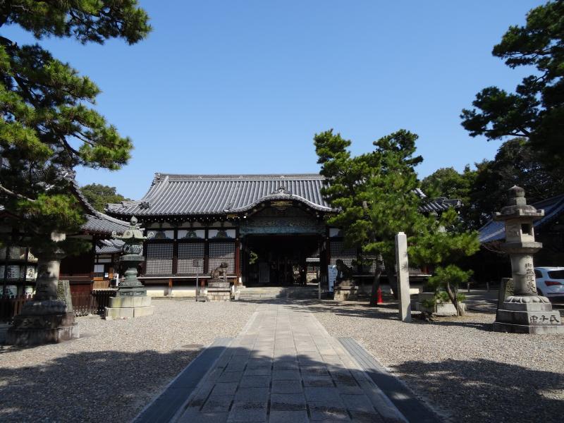 御香宮神社8
