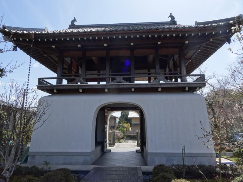 傳法輪寺3