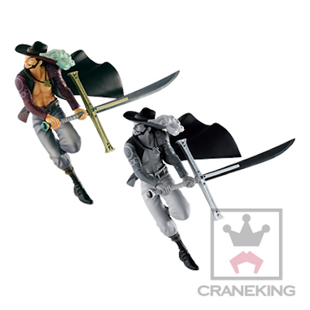 ワンピース BANPRESTO WORLD FIGURE COLOSSEUM 造形王頂上決戦 vol.3