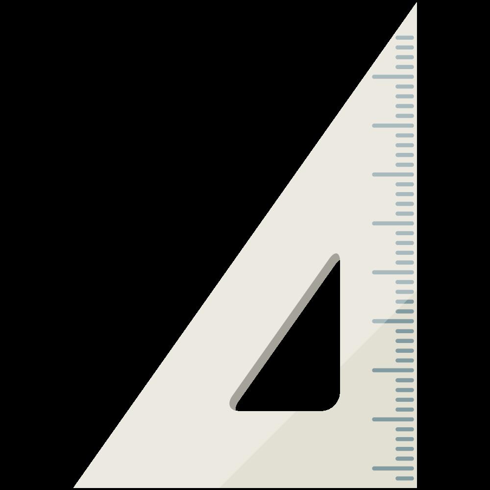 三角定規2
