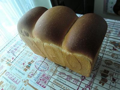 2018320食パンも焼いた