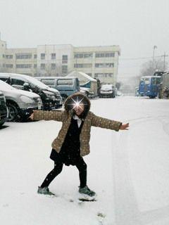 ブログ2 0123雪 (2)