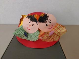 ブログ2 0224お雛様 (1)