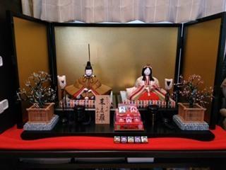 ブログ2 0224お雛様 (4)