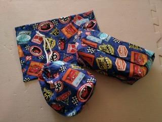 ブログ2 0326お弁当袋 (1)