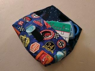 ブログ2 0326お弁当袋 (2)