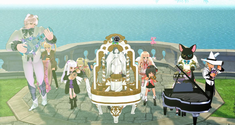 第78回女神モリアン演奏祭-08
