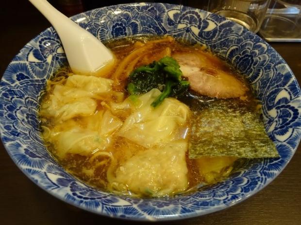 ら麺亭@浅草 (3)
