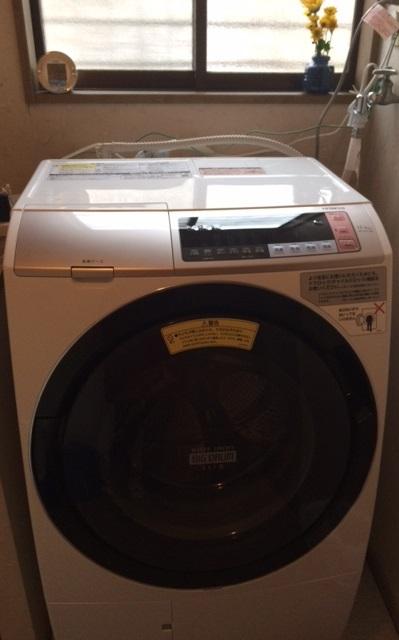 洗濯機2018