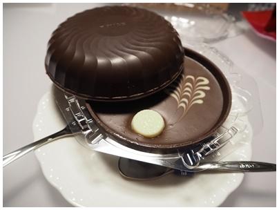 チョコ10