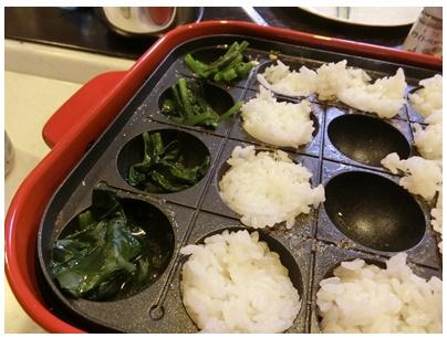 牡蠣焼き6