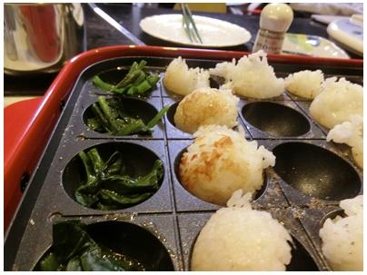 牡蠣焼き7