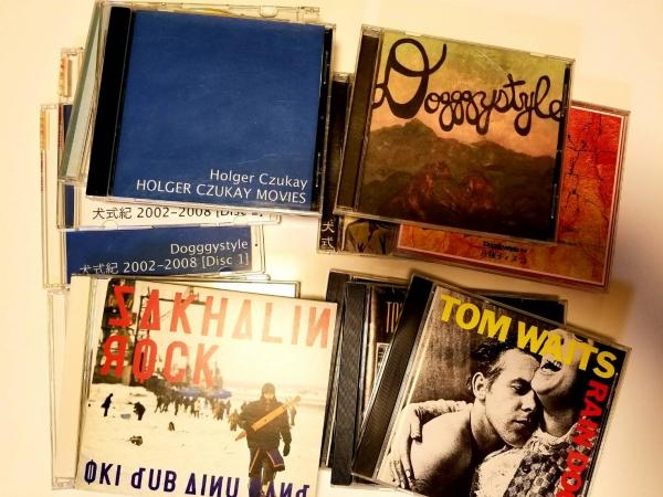 今日のCDセレクション