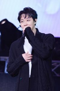 3月13日 18ユチョン